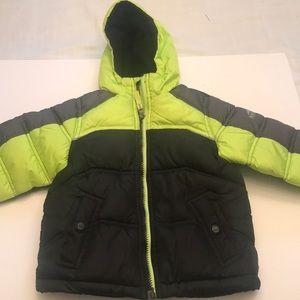 Pacific Trail boys snow jacket